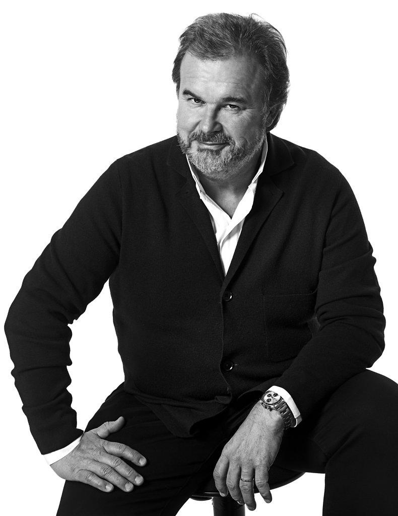 © Stéphane de Bourgies, Pierre Hermé, novembre 2017.