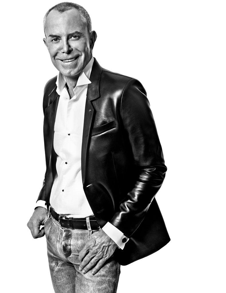 © Stéphane de Bourgies, Jean-Claude Jitrois - 2012