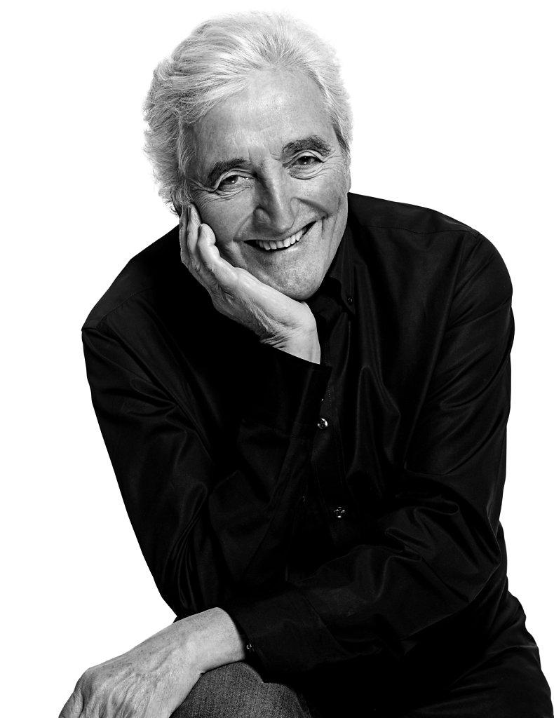 © Stéphane de Bourgies, Jean-Loup Dabadie, février 2015.
