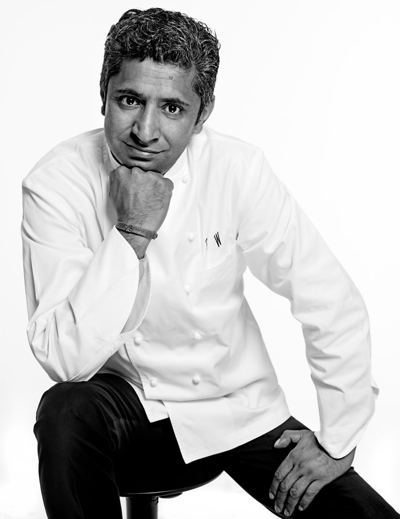 Sylvestre Wahid
