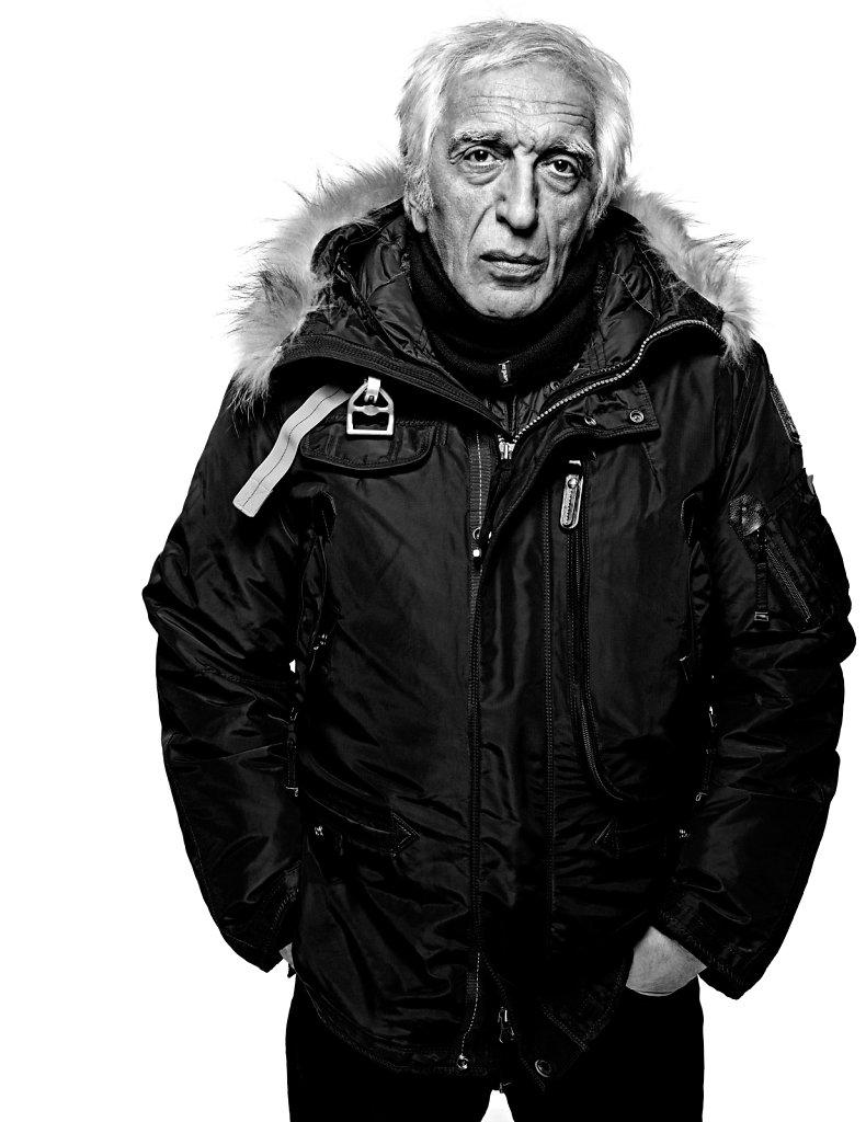 © Stéphane de Bourgies, Gérard Darmon